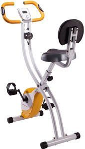 bicicleta de spinning plegable Ultrasport F-Bike 200B