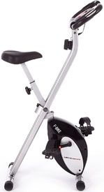 Bicicleta estatica plegable de spinning Ultrasport F Bike